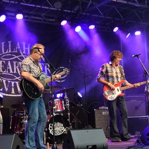 Callahan Clearwater Revival