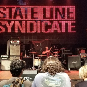 State Line Syndicate