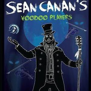 Sean Canan's Voodoo Players