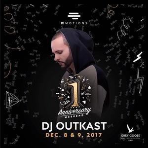 The Cut Creator Dj Outkast