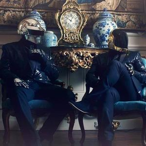 Discovery - Australia's Daft Punk Tribute Show