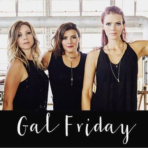 GalFriday Band
