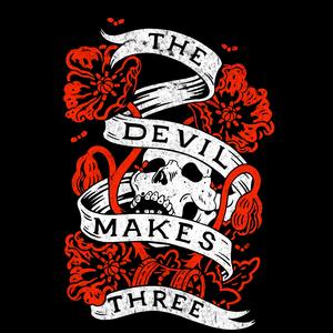 The Devil Makes Three