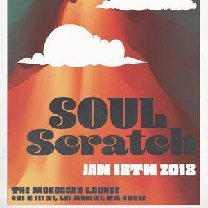 Soul Scratch