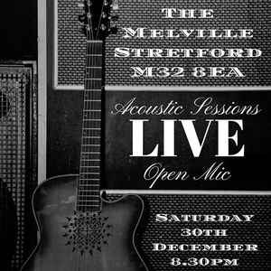 Acoustic Sessions Live