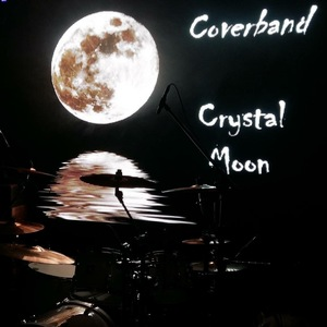 Coverband Crystal Moon