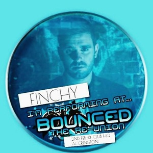 MC Finchy