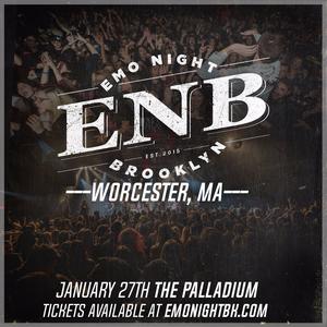 Emo Night Brooklyn