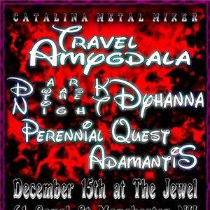 Travel Amygdala