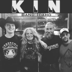 KIN band Idaho