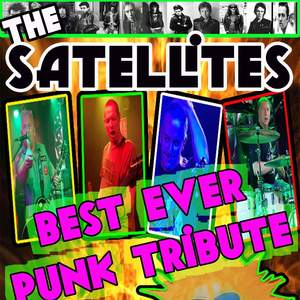 The Satellites Punk Tribute