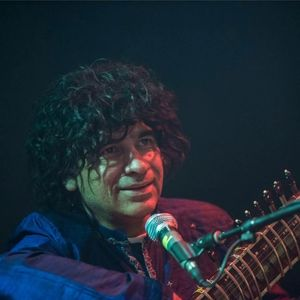 Anwar Khurshid - Sitar Fusion