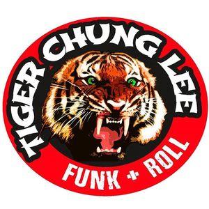 Tiger Chung Lee