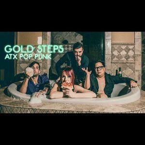Gold Steps