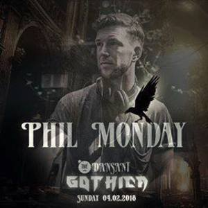 Phil Monday