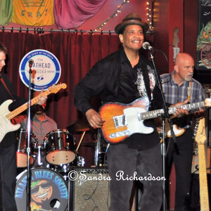 Larry Griffith Band