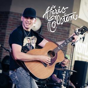 Chris Colston