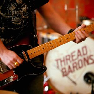 The Threadbarons