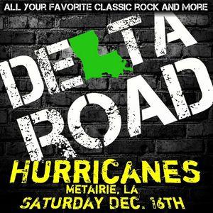 Delta Road Band
