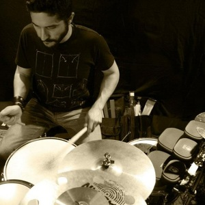 João Nuno Drummer