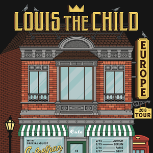 Louis The Child