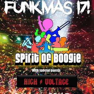 Spirit Of Boogie