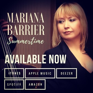 Mariana Barrier