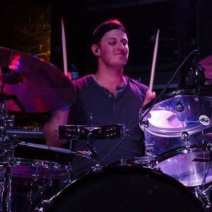 Joey Amatangelo Drums