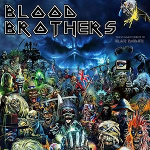 Blood Brothers -The Ultimate Iron Maiden Tribute