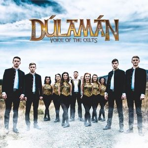 Dúlamán - Voice of The Celts