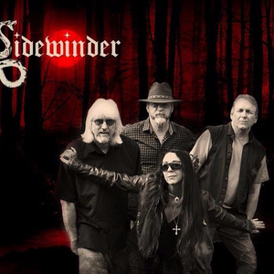 The Sidewinder Band