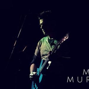 Muzz Murray