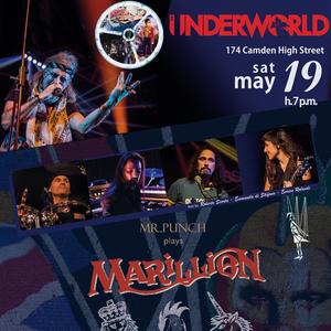 The Underworld Camden