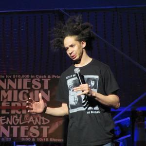 Mr. Santos Comedy