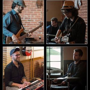 Justin Angelo Band