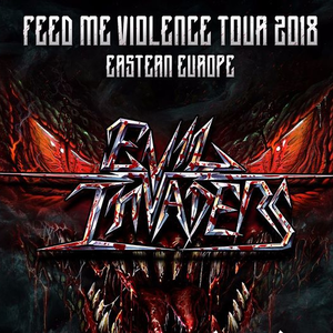Evil Invaders (OFFICIAL)