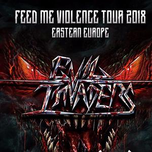 Evil Invaders (OFFICIAL)