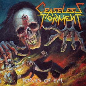 Ceaseless Torment