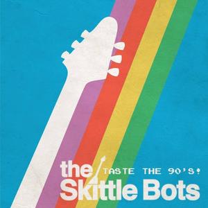 the Skittle Bots