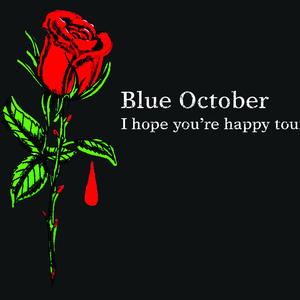 Blue October