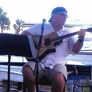 Ronnie Randolph Acoustic Entertainment