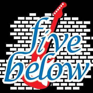 Five Below Band