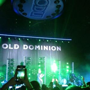 Old Dominion Tour Dates 2019 & Concert Tickets | Bandsintown