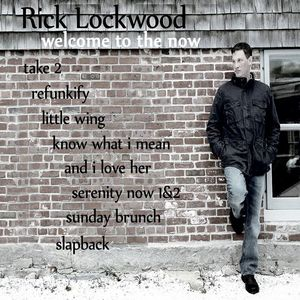 Rick Lockwood Trio