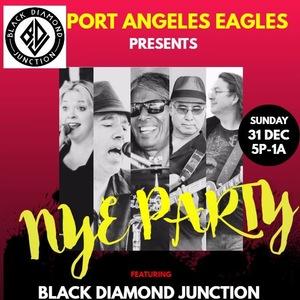 Black Diamond Junction