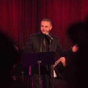 يوسف شمعون  Yousef Shamoun