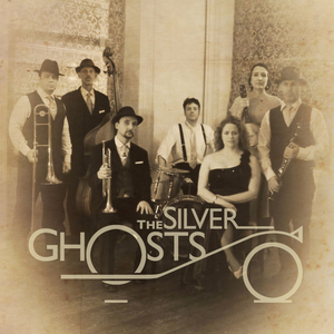 The Silver Ghosts