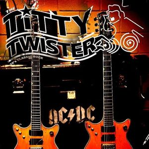 The Titty Twister