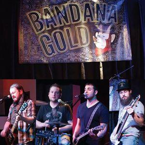 Bandana Gold