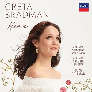 Greta Bradman